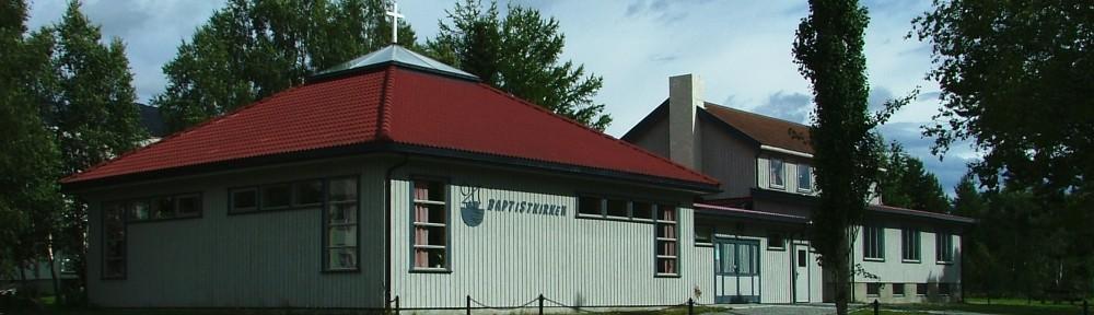 Baptistkirken Oppdal